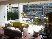 Duplex leblon 307m vista cristo- lagoa- perto mar